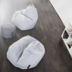 Bean bag Play Nordic Material