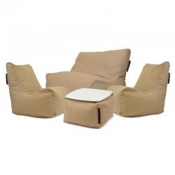 Bean bags Furniture Set